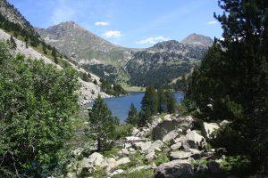 Aigüestortes National Park, Spain